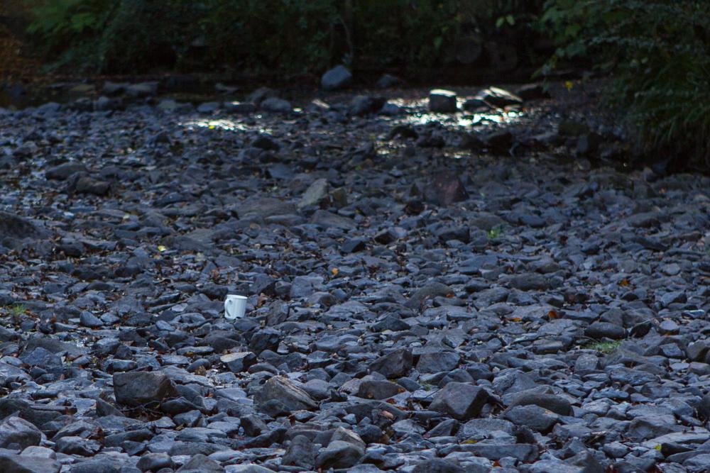 Photo in Landscape #river #ireland #coffee