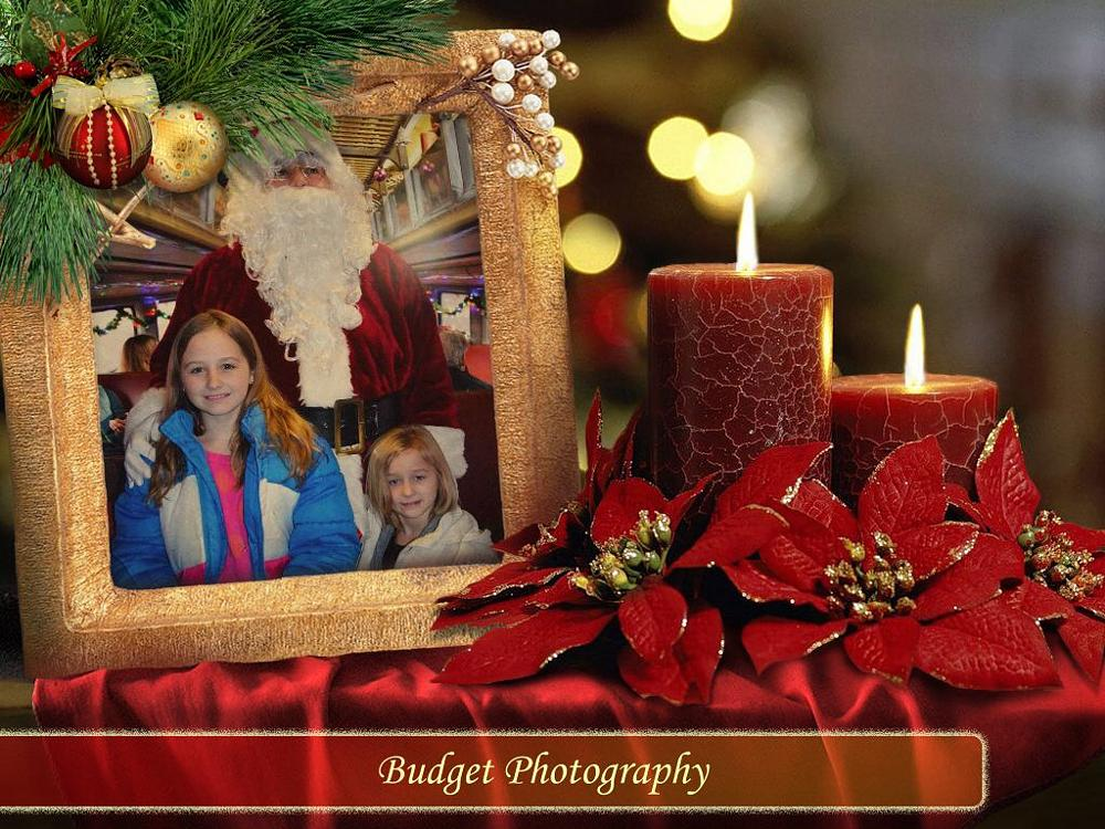 Photo in People #christmas #santa #photography