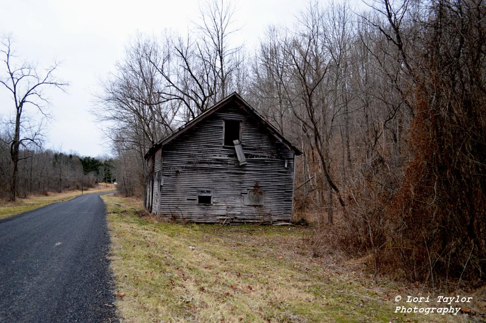 Photo in Rural #barns #country #photography