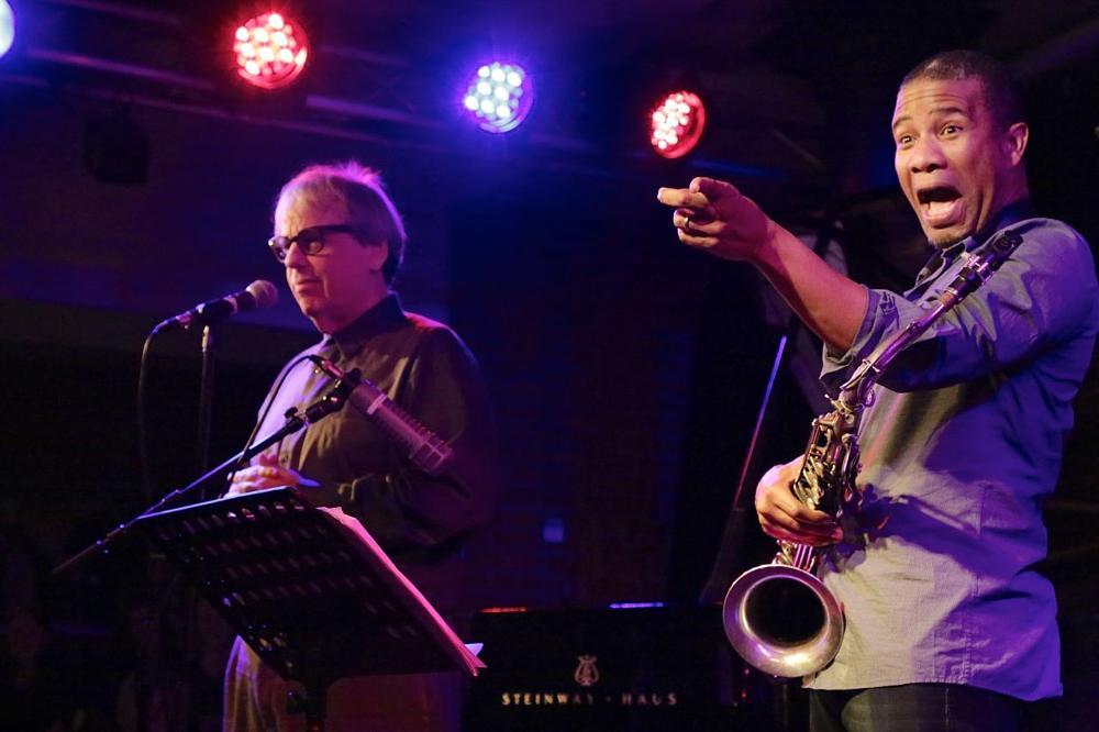 Photo in Concert #music #jazz #concert