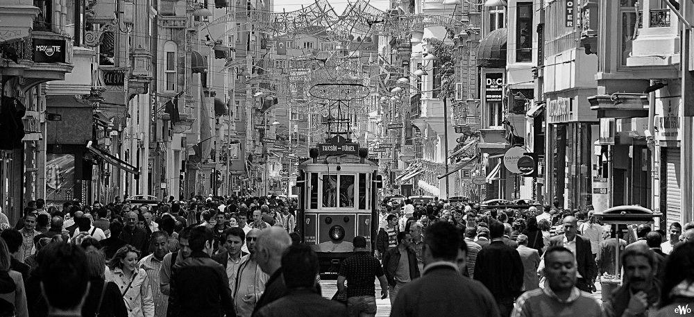 Photo in Random #istanbul #turkey #istiklal