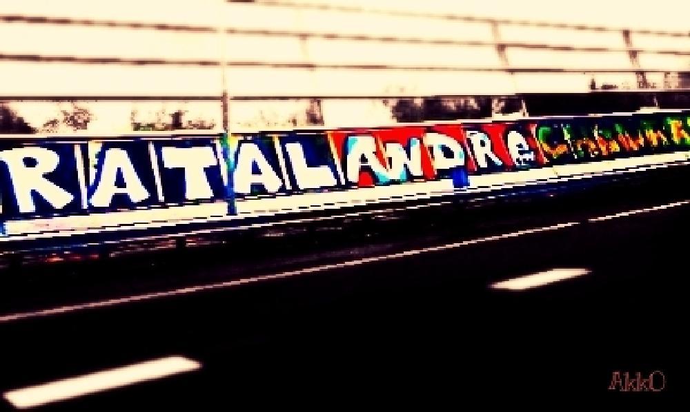 Photo in Product #grafiti #highway #art