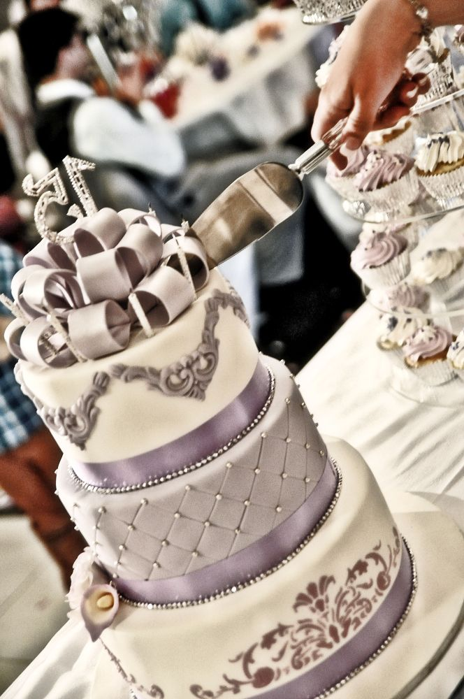 Photo in Random #party #cake #wedding
