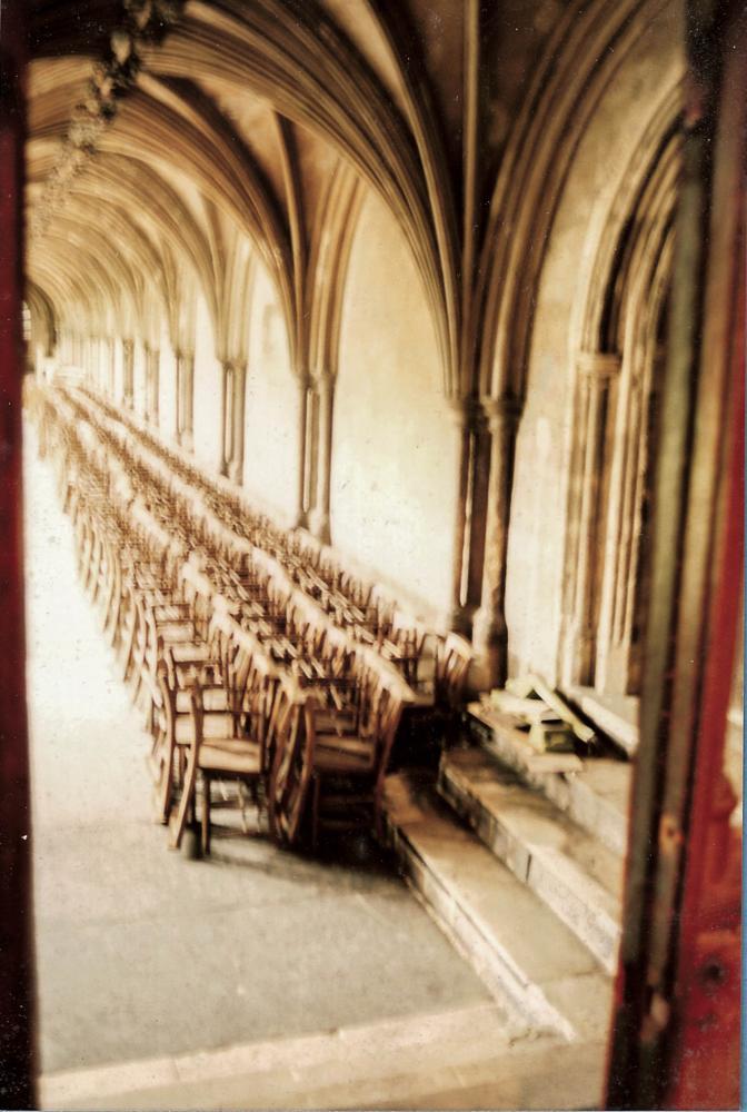 Photo in Travel #czechoslavakia #prague #saint vitus