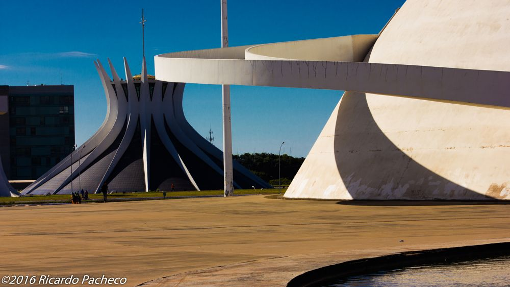 Photo in Architecture #bsb #pacheco #brazil