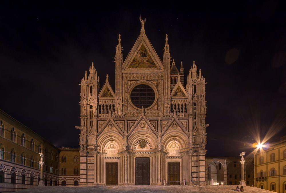 Photo in Architecture #siena #italy #architecture