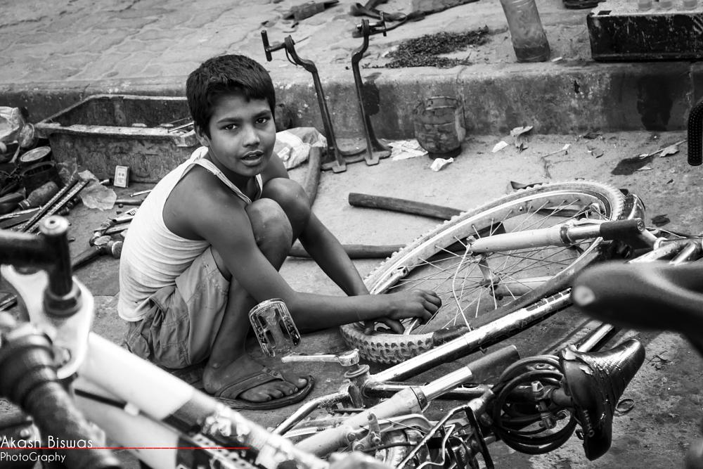 Photo in Street Photography #streetphotography #travel #childlabour