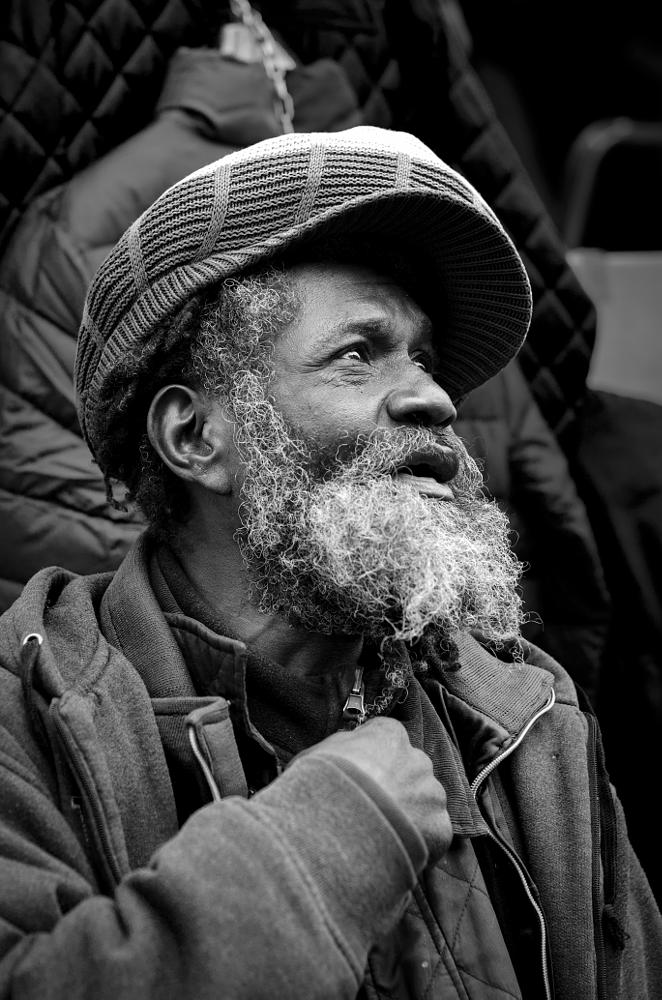 Photo in Street Photography #shepherds bush #market #street #character #rasta #streetcontest