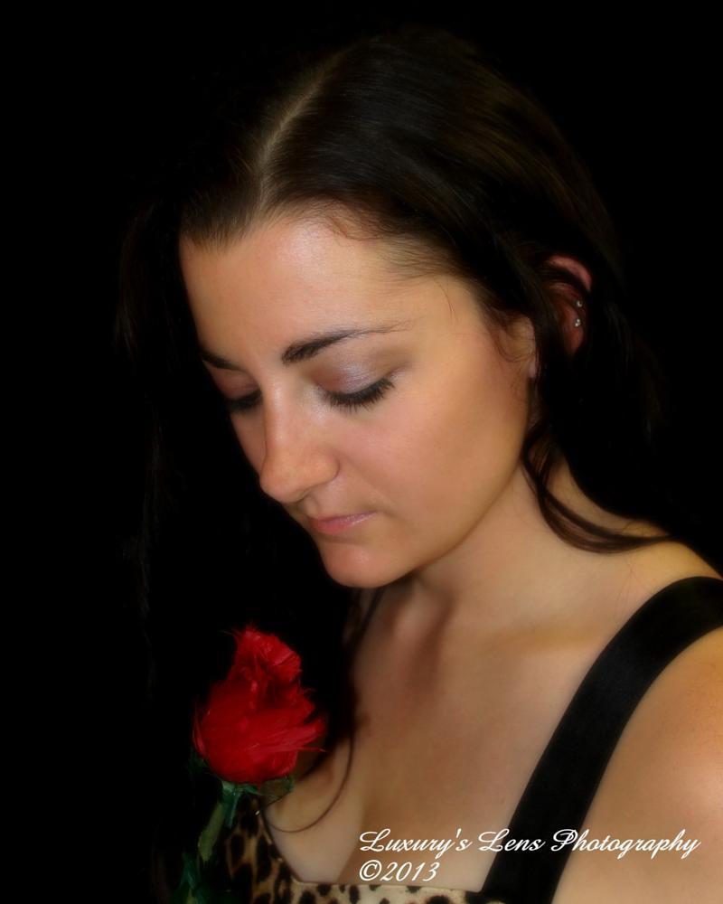Photo in Portrait #model #hot