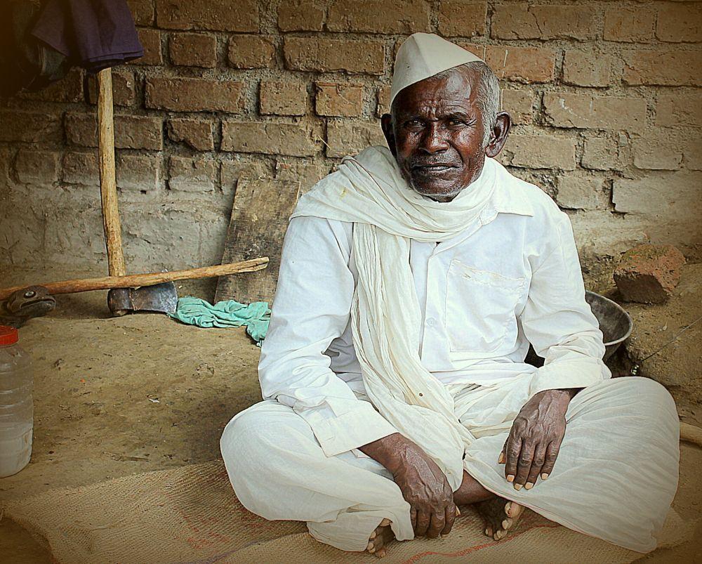 Photo in Street Photography #india #dalit #poor #anhadreh pradesh