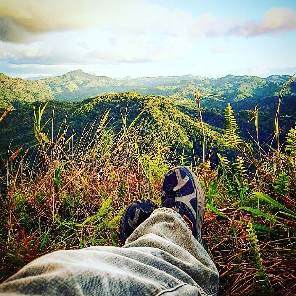 Photo in Random #nature #mountains #caribbean #explore