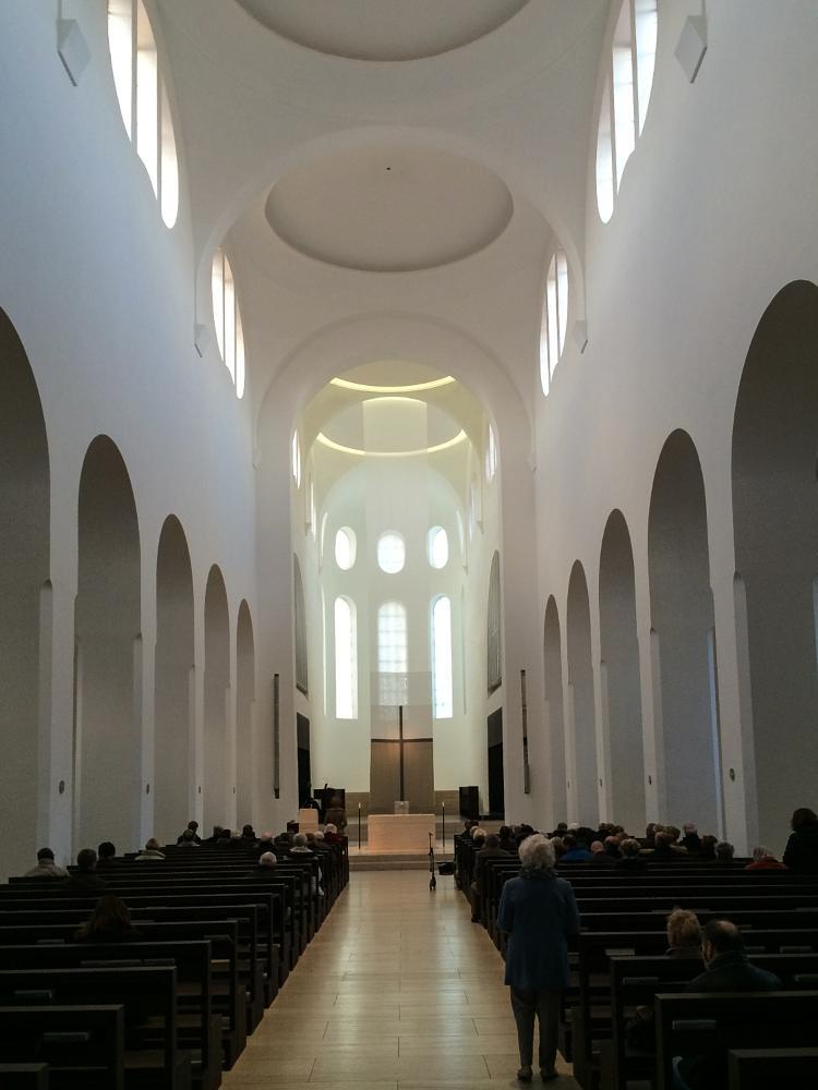 Photo in Architecture #church #augsburg