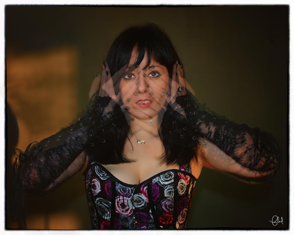 Photo in Portrait #portrait #femme