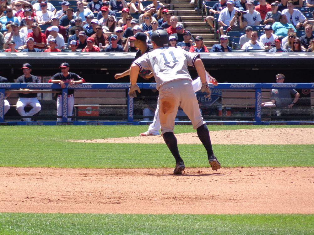Photo in Sports #baseball #brett gardner #yankees