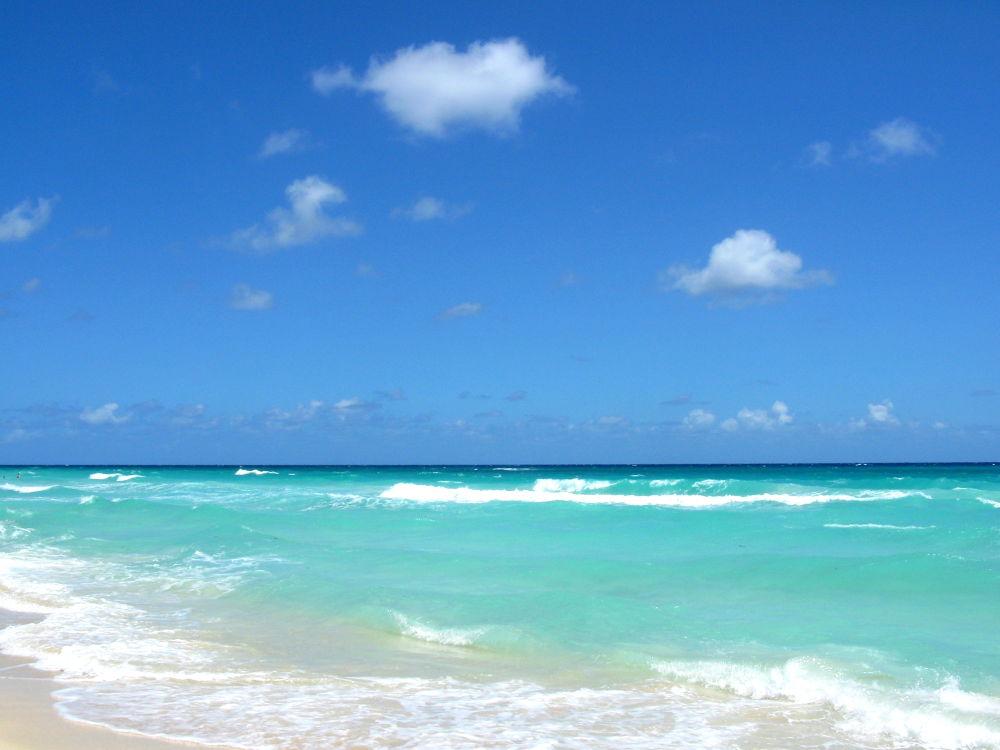 Photo in Random #blue sky #beach #blue water