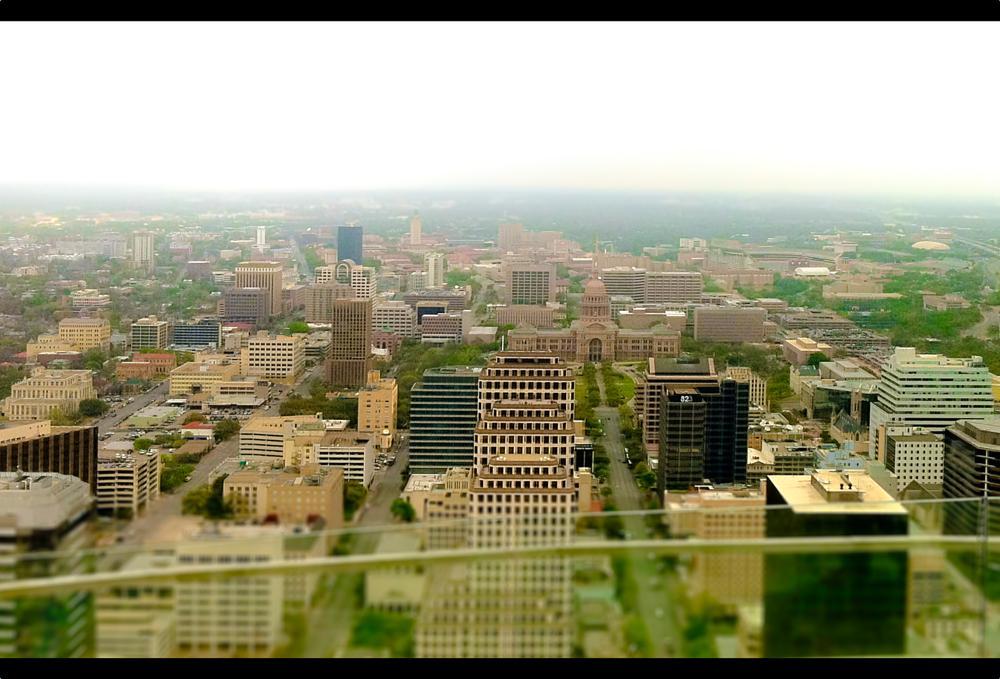 Photo in Cityscape #austonian #austin #texas #snap monkey photography #dustin white #view #downtown austin #texas capitol building