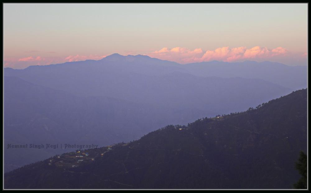 Photo in Nature #hemant singh negi #hemant singh negi photography #himalayas #mountain #snow