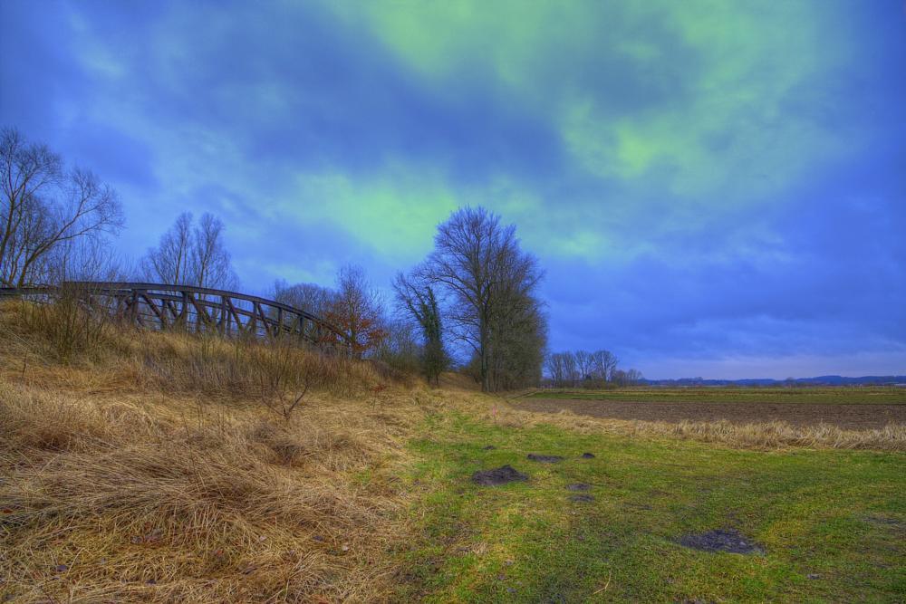 Photo in Landscape #landscape #hdr #fields #clouds #cloudy #canon #dannenberg #germany #2015