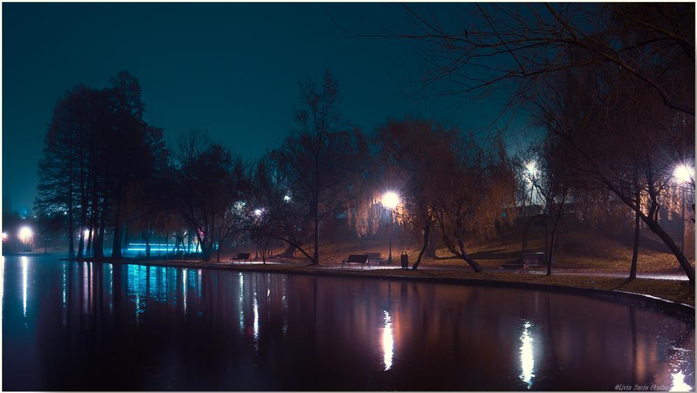 Photo in Landscape #colors #park #city