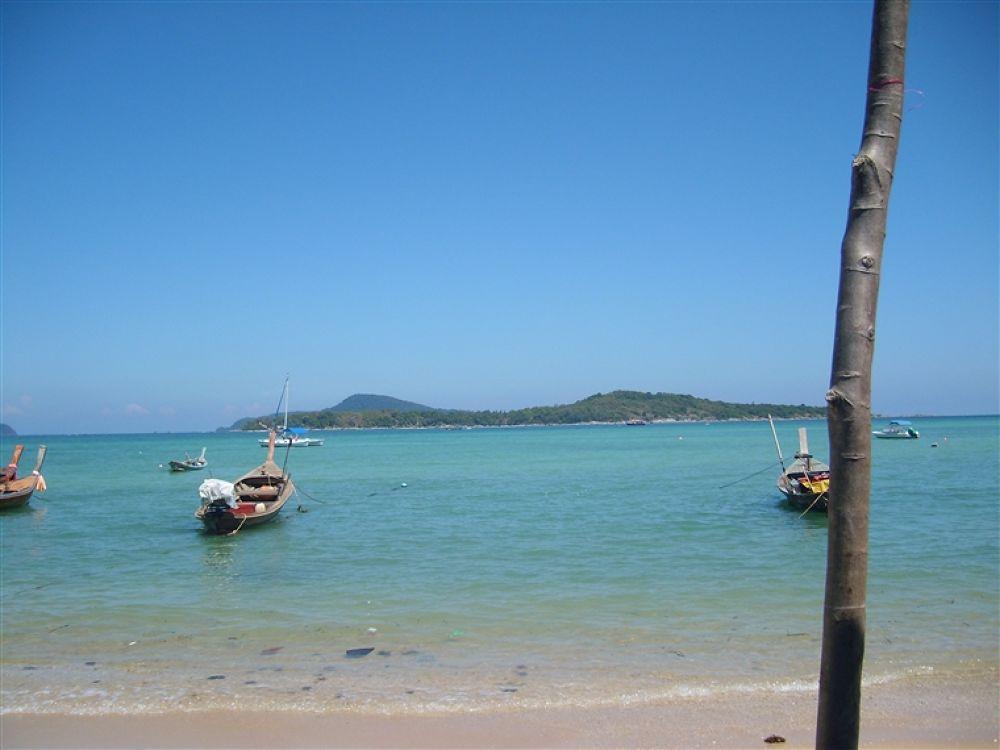 Photo in Random #phuket #coral #island