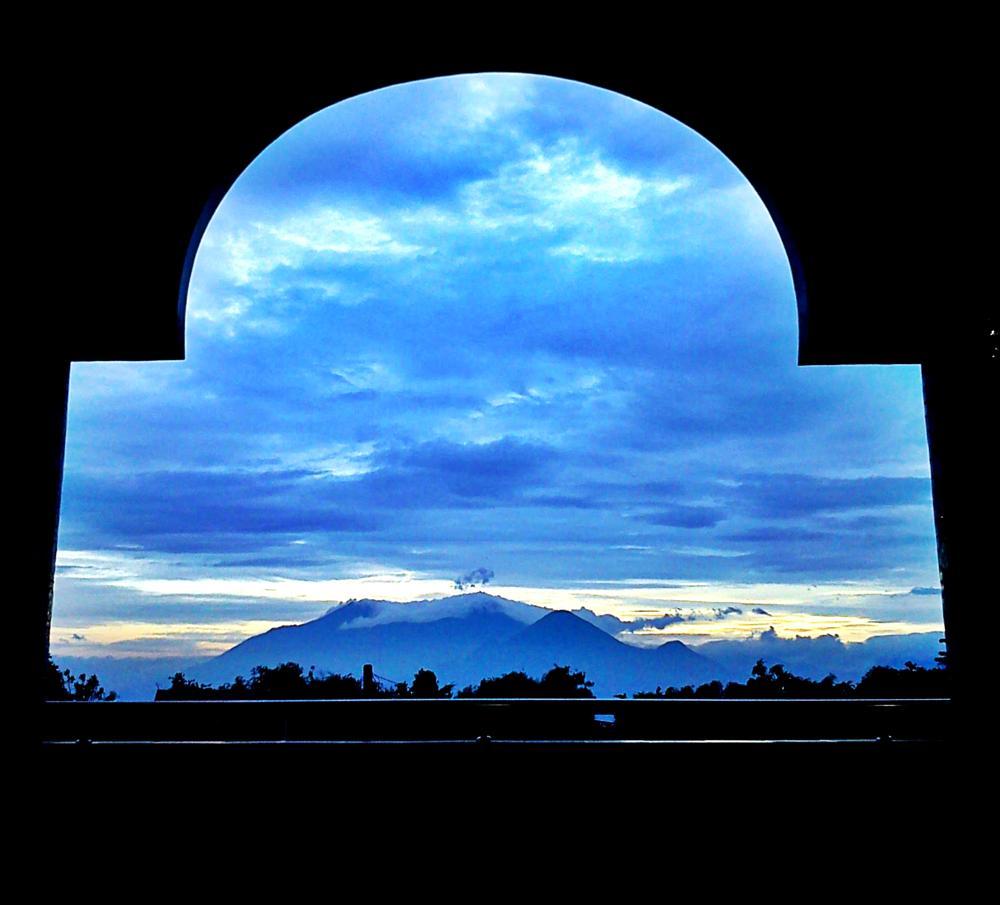 Photo in Landscape #landscape #nature #indonesia