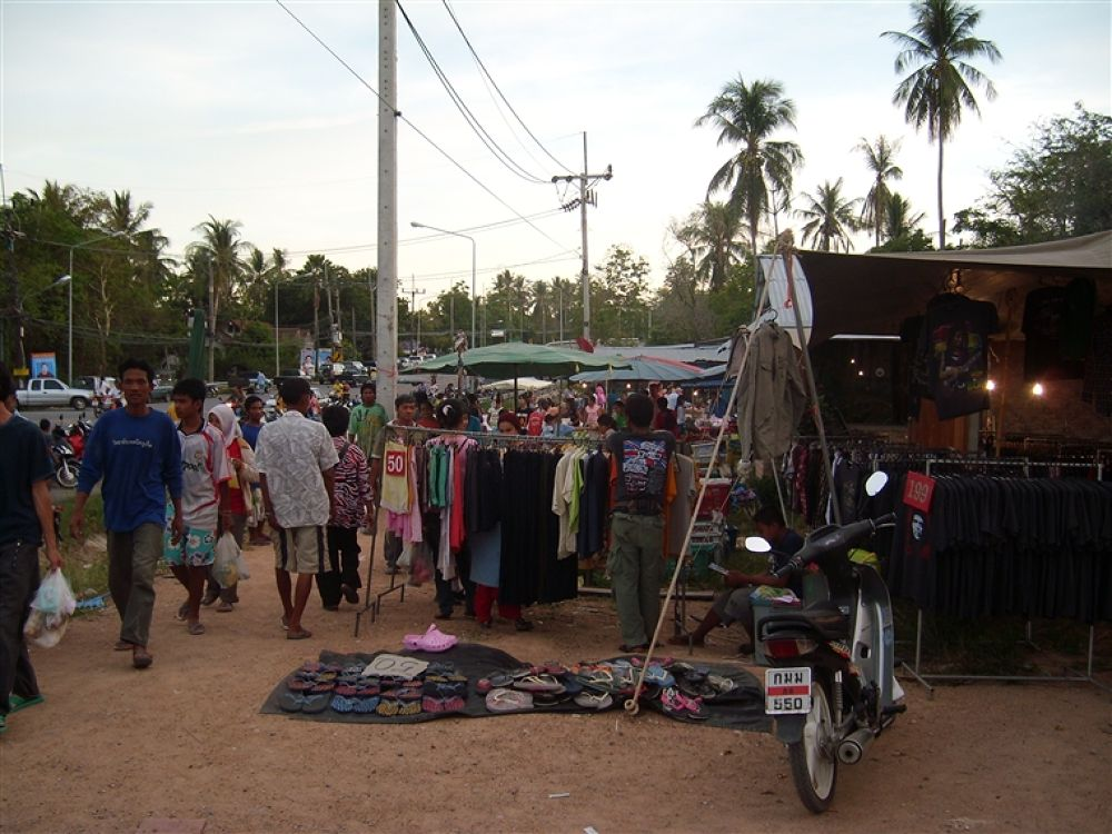 Photo in Random #market #phuket