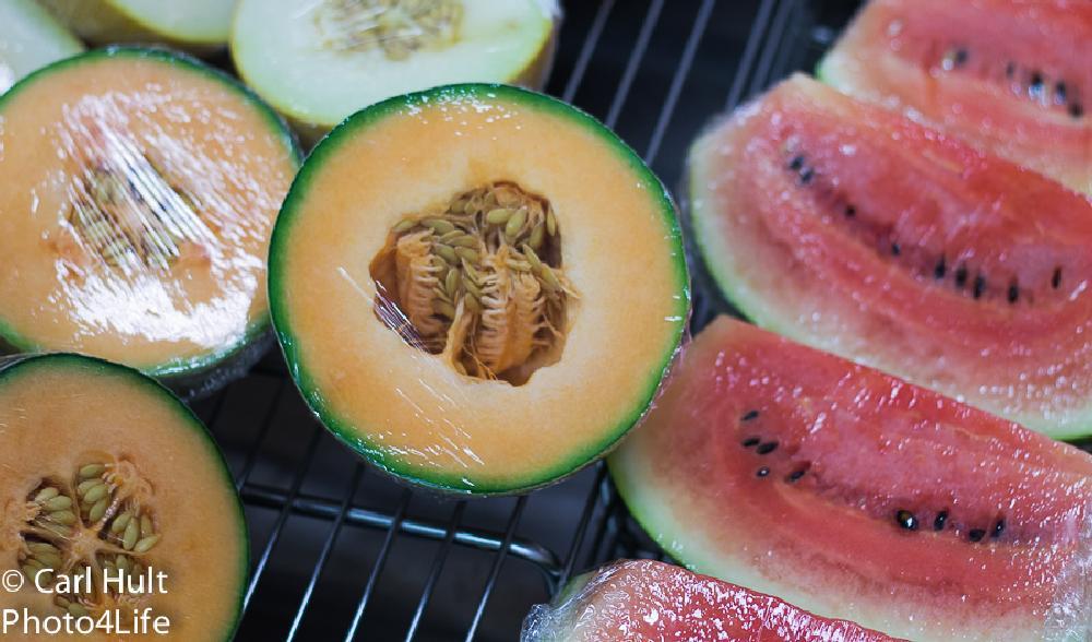 Photo in Food #fruit #melon #sale