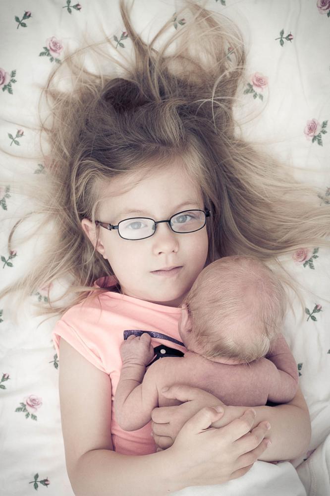 Photo in Family #potrait #children #newborn