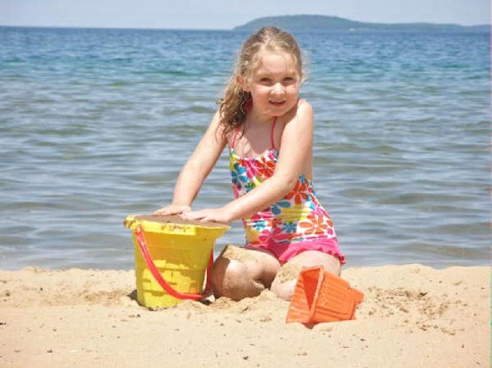 Photo in Sea and Sand #people #seashore #water #seascape #travel #play
