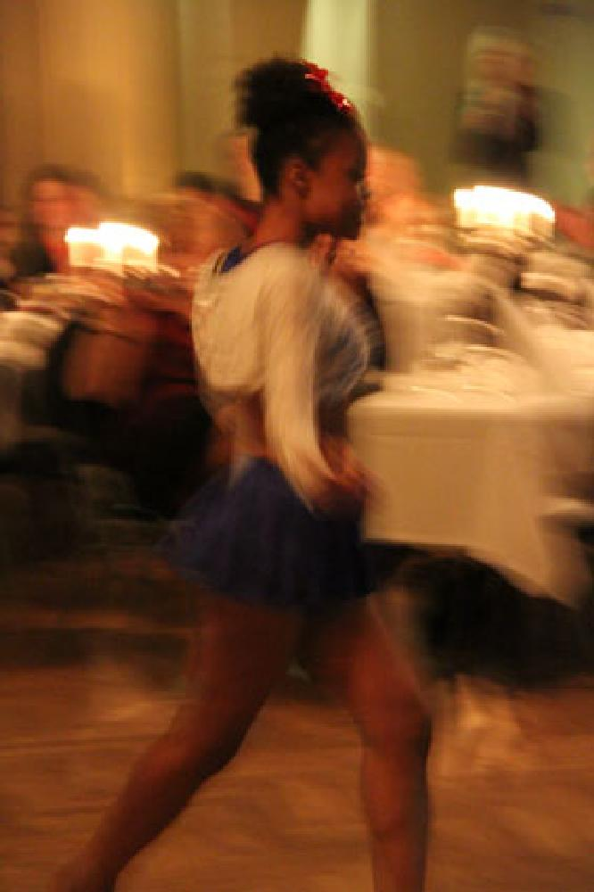 Photo in Portrait #dancing #women #portrait