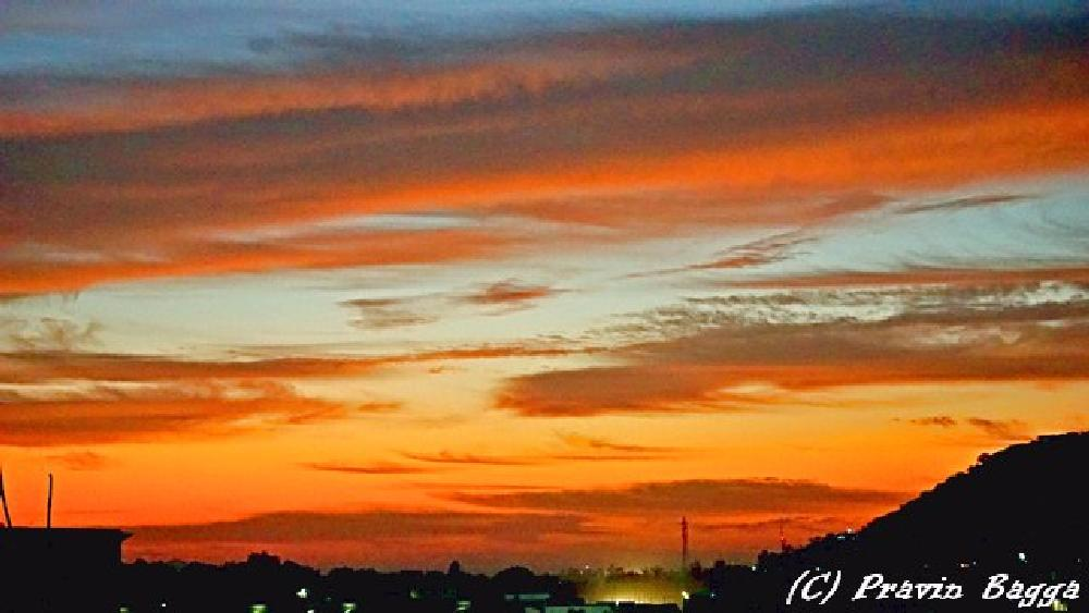 Photo in Nature #similar #atmosphere #diurnal