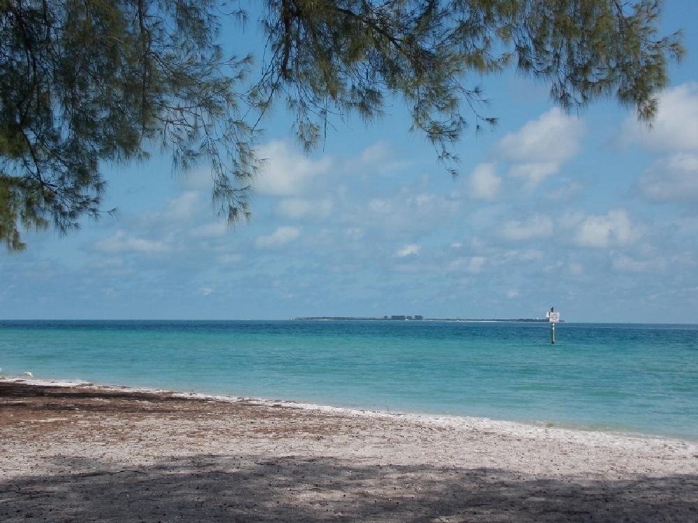 Photo in Landscape #anna maria #beach #egmont key #paradise