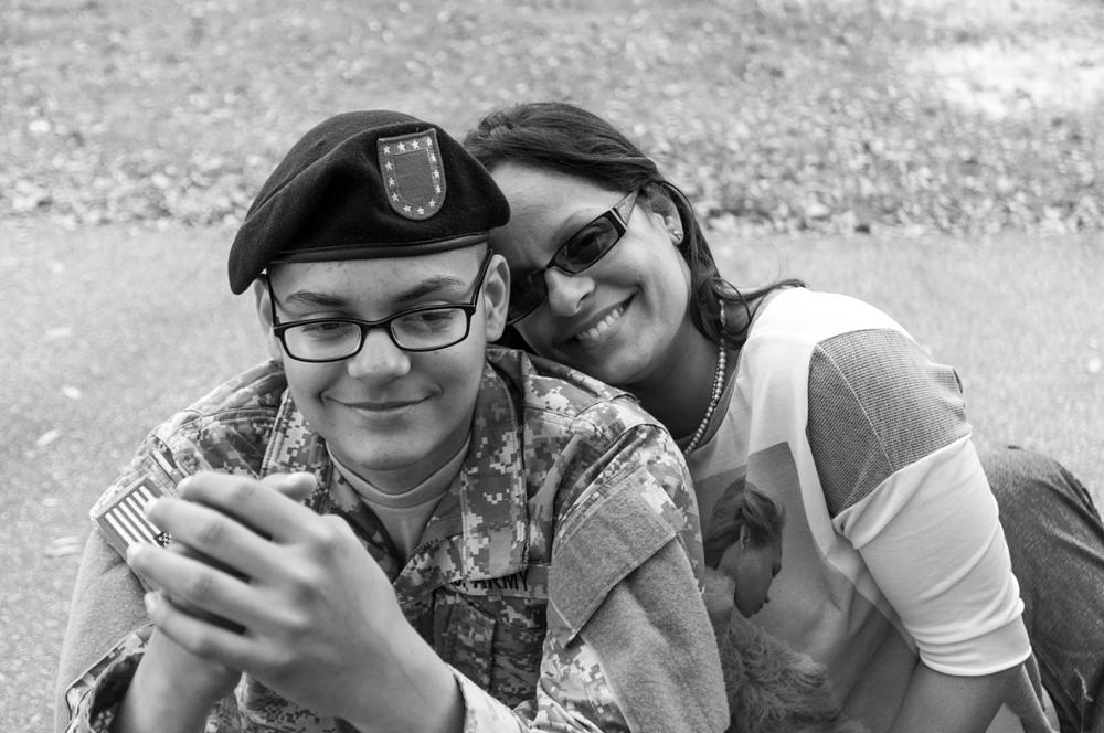 Photo in People #soldier