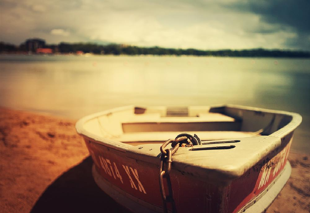 Photo in Nature #outdoors #nikon #summer #boat #water #david fitzgerald #minneapolis #minnesota