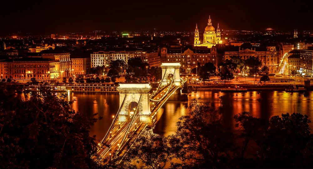 Photo in Cityscape #photo #cityscape #cover #light #budapest #hungary