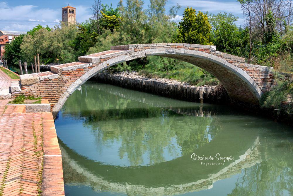 Photo in Architecture #torcello