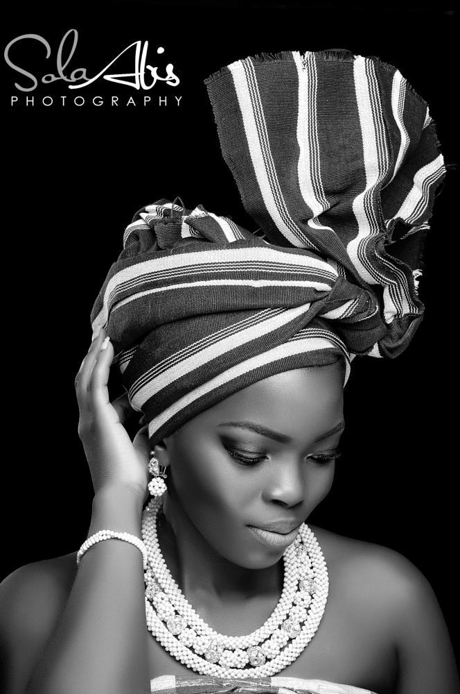 Photo in Fashion #beautiful #beauty #studio #nikon #50mm #african