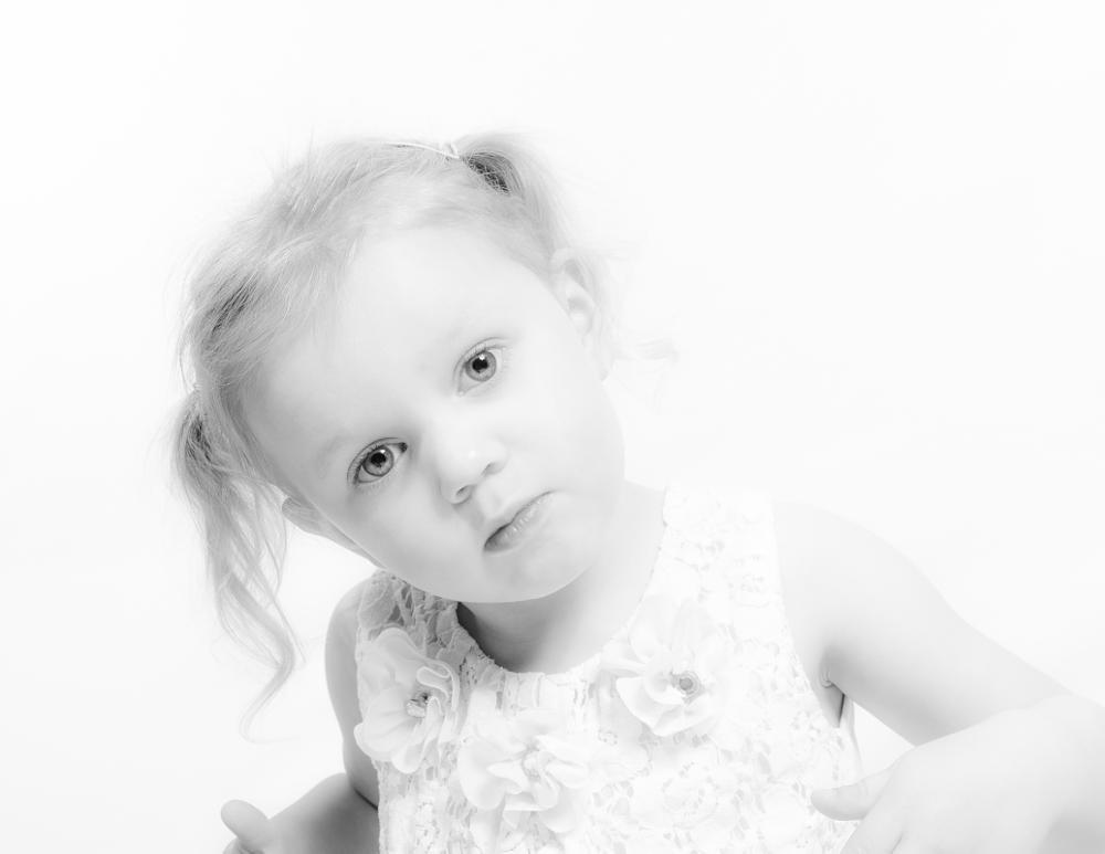 Photo in Portrait #studio #little girl #young #blonde #happy #essex #clacton photographer #clacton photographers #d800 #nikon #nikon d800