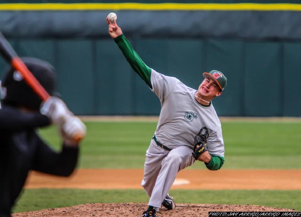 Photo in Sports #sport #baseball #pitcher #ball #bat