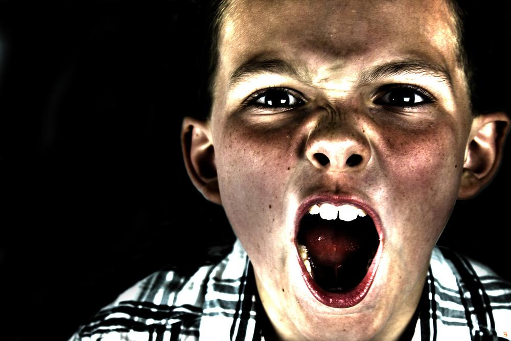 Photo in People #boy male angry angry boy y