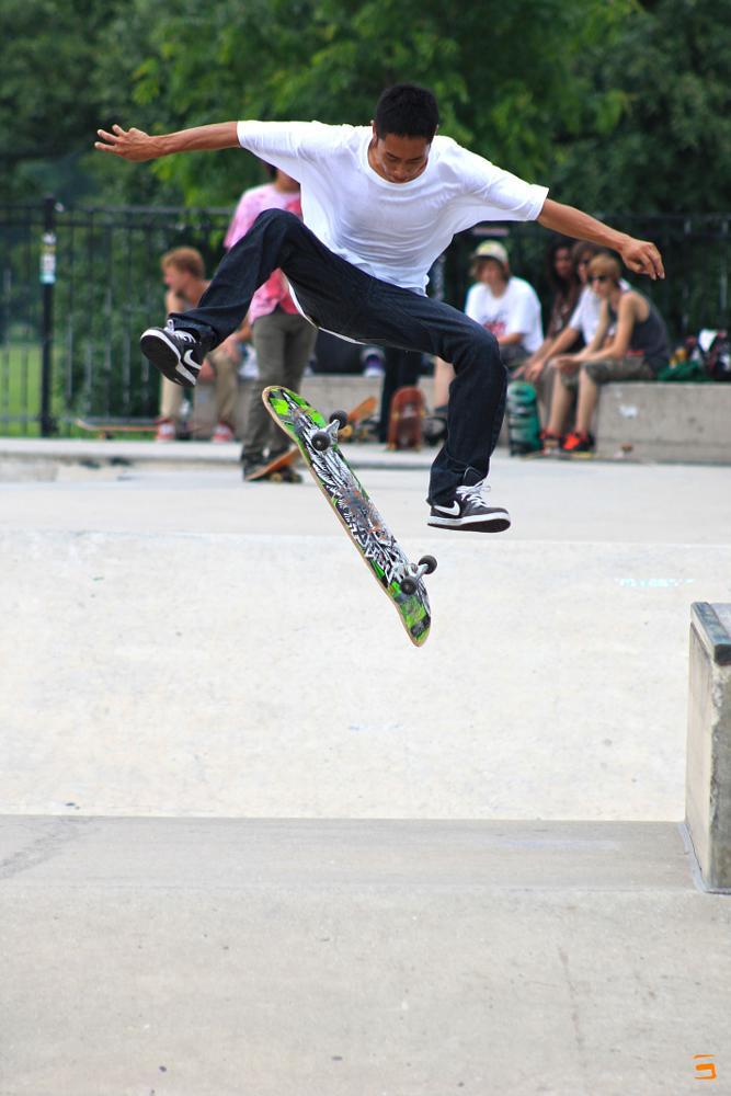 Photo in Sports #skate boarding thrasher