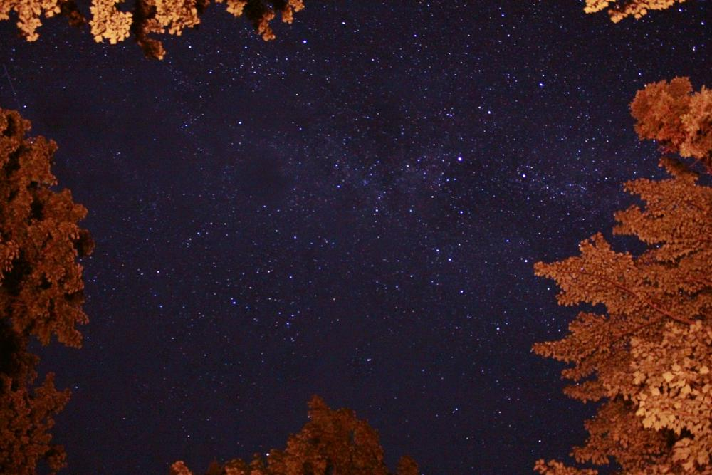 Photo in Astrophotography #stars camping