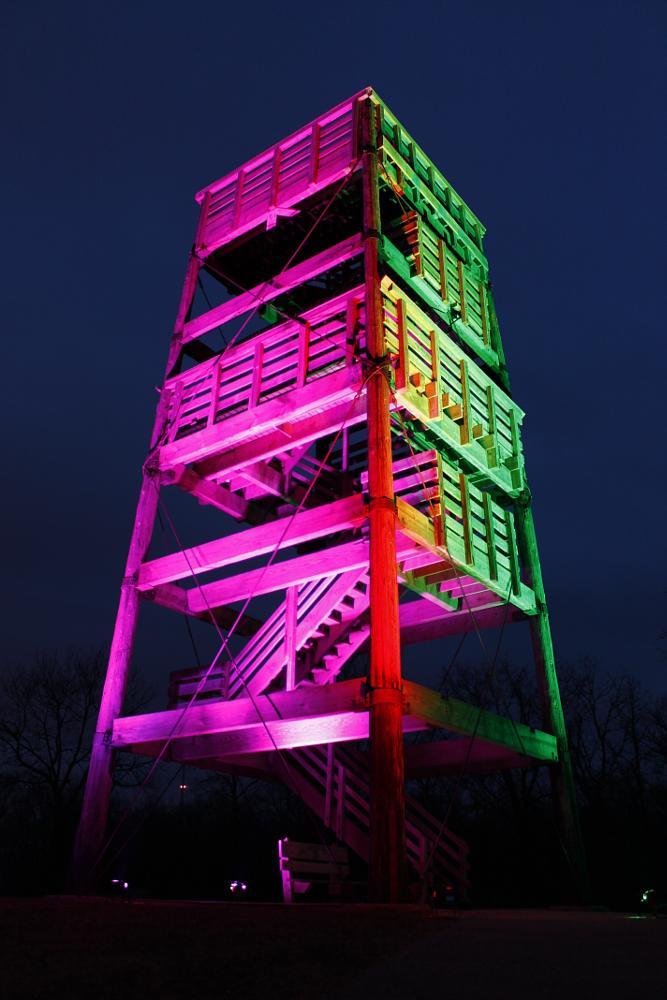 Photo in Architecture #light color