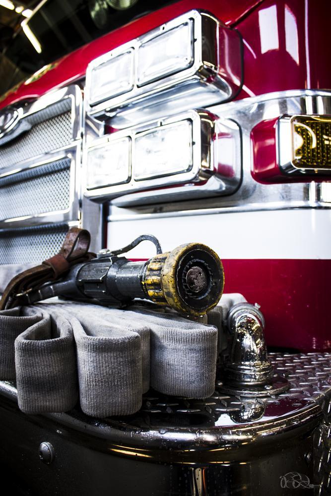 Photo in Vehicle #firetruck