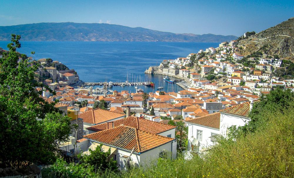 Photo in Travel #greece #hydra
