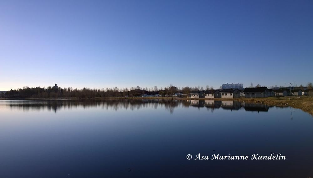Photo in Nature #nature #landscape #boden