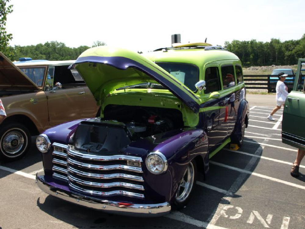 Photo in Vehicle #purple #cars #show