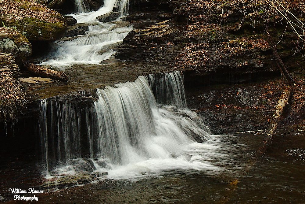 Photo in Landscape #water #waterfalls #nature