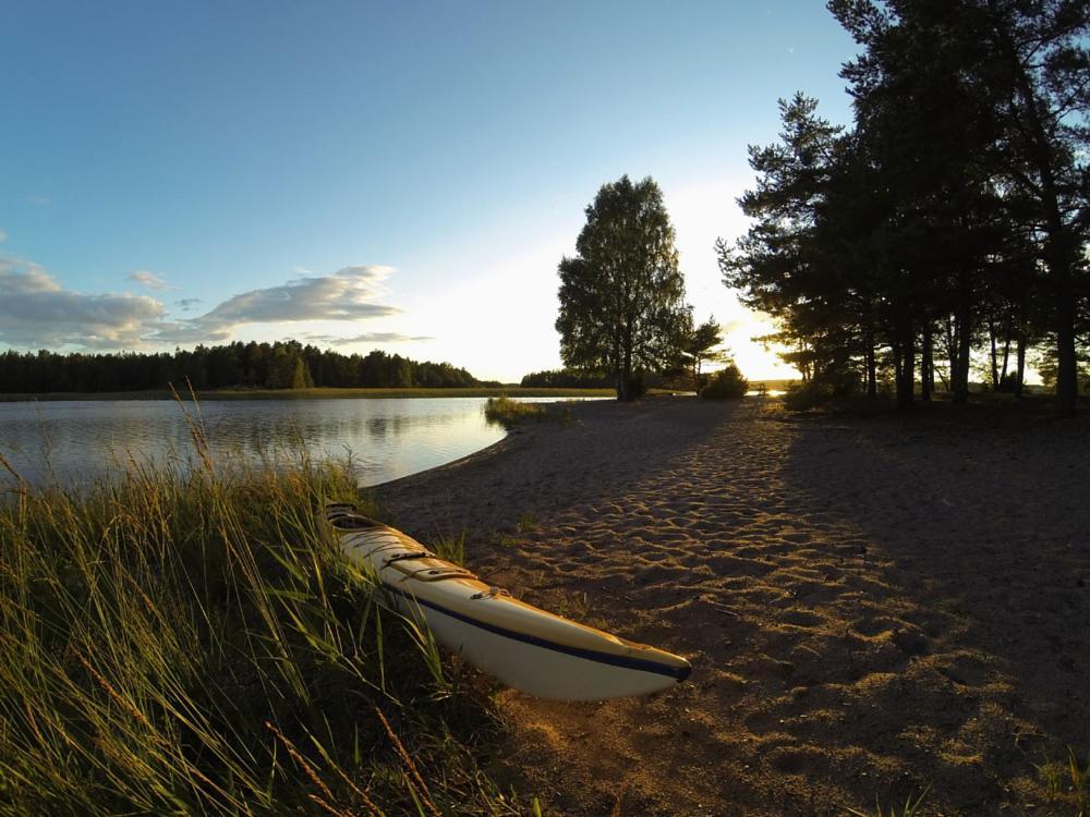 Photo in Nature #björkön #tösse #vanerpaddel