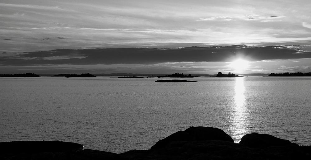 Photo in Nature #millesvik #kayak #vanerpaddel